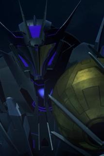 Transformers Prime - Deus Ex Machina  - Deus Ex Machina