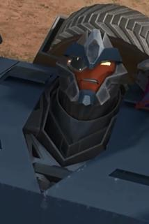 Transformers Prime - Metal Attraction  - Metal Attraction