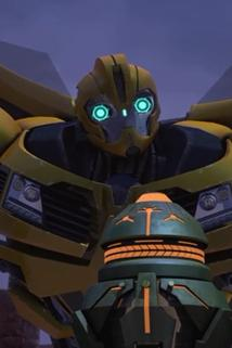 Transformers Prime - Operation Bumblebee: Part 1  - Operation Bumblebee: Part 1