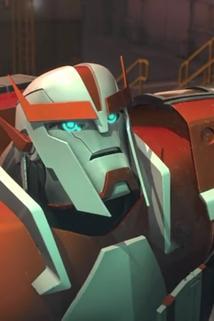 Transformers Prime - Darkest Hour  - Darkest Hour