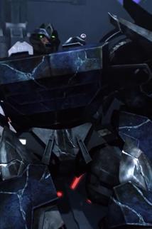 Transformers Prime - Thirst  - Thirst