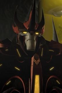 Transformers Prime - Evolution  - Evolution