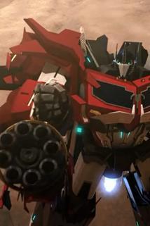 Transformers Prime - Minus One  - Minus One