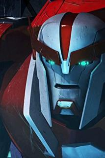 Transformers Prime - Deadlock  - Deadlock