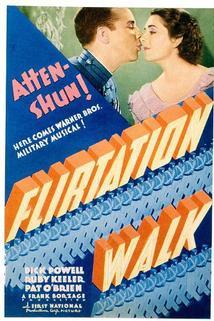 Flirtation Walk  - Flirtation Walk