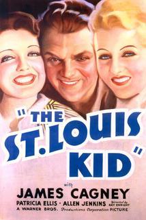 The St. Louis Kid  - The St. Louis Kid