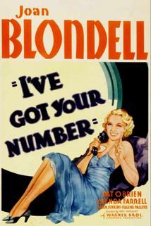 I've Got Your Number  - I've Got Your Number
