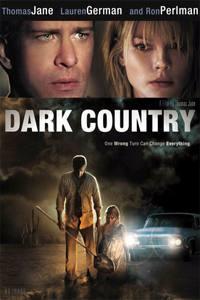 Temná krajina