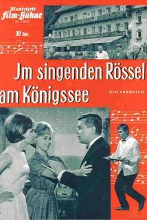 Im singenden Rössel am Königssee