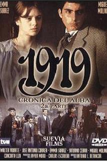 1919, crónica del alba