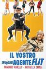 Vostro superagente Flit, Il (1966)