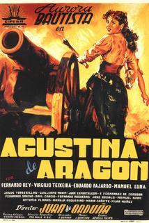 Agustina de Aragón  - Agustina de Aragón
