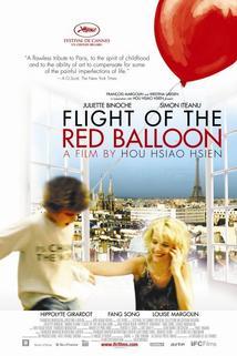 Voyage du ballon rouge, Le  - Voyage du ballon rouge, Le