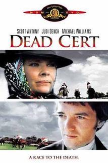 Mrtvý favorit  - Dead Cert