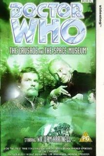 Doctor Who: The Crusade  - Doctor Who: The Crusade