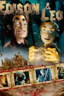 Edison and Leo  - Edison and Leo