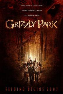 Grizzly Park  - Grizzly Park