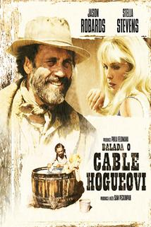 Balada o Cable Hogueovi  - The Ballad of Cable Hogue