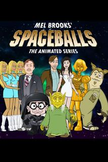 Spaceballs: The Animated Series  - Spaceballs: The Animated Series