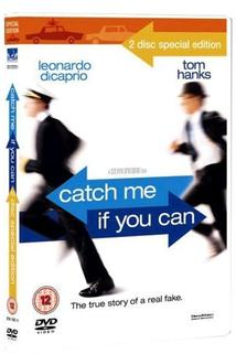 'Catch Me If You Can': Behind the Camera