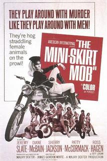 Gang v mini  - Mini-Skirt Mob, The