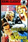 Scotland Yard jagt Dr. Mabuse