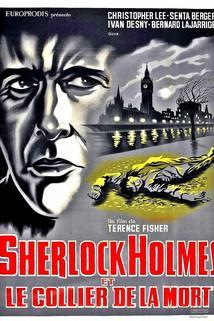 Sherlock Holmes a náhrdelník smrti
