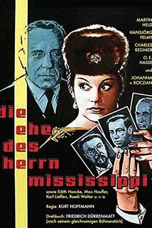 Ehe des Herrn Mississippi, Die