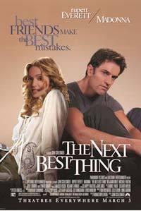 Příští správná věc  - Next Best Thing, The