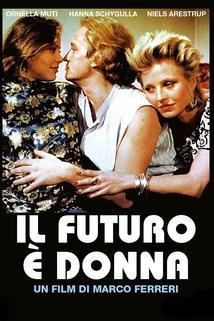 Futuro è donna, Il