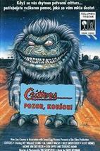 Plakát k filmu: Critters
