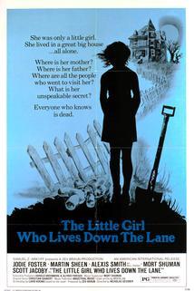 Děvčátko, které bydlí na konci ulice
