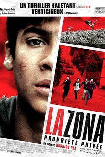 Život za zdí  - Zona, La
