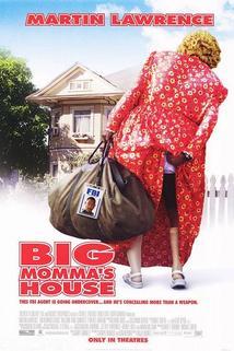 Agent v sukni  - Big Momma's House