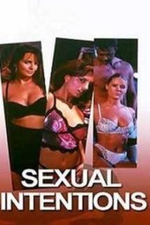 Sexuální touhy