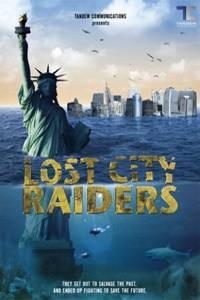 Ztracené město  - Lost City Raiders