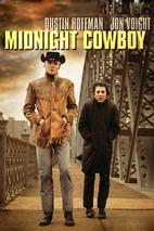 Plakát k filmu: Půlnoční kovboj