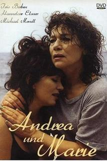 Andrea und Marie