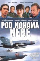 Plakát k filmu: Pod nohama nebe
