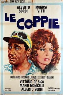 Coppie, Le