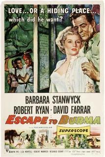 Escape to Burma  - Escape to Burma