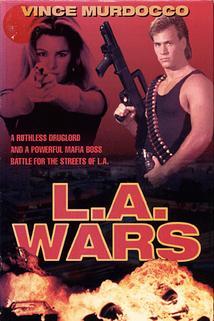 Válka v L.A.
