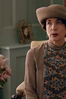 Panství Downton - S06E06  - S06E06