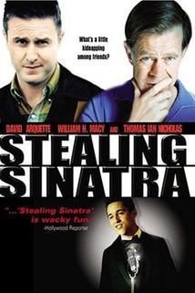 Jak ukrást Sinatru