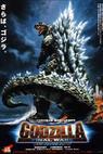 Gojira: Fainaru uôzu (2004)