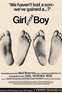 Girl Stroke Boy