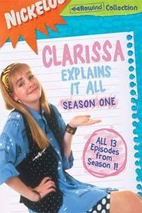 Clarissa vám to vysvětlí