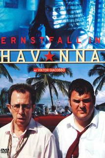 Ernstfall in Havanna  - Ernstfall in Havanna