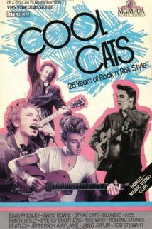 Cool Cats: 25 Years of Rock 'n' Roll Style