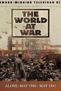 Alone: May 1940-May 1941